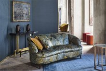 Zoffany Oblique Behang Collectie