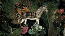 Moooi Extinct Animals Behang Collectie