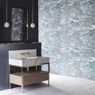Zoffany Darnley Wallcovering Collection