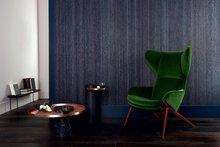 CMO Paris Raffia Wallcovering Behang Collectie