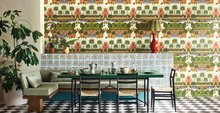 Cole and Son Seville Behang Collectie