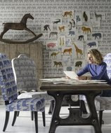Andrew Martin Holly Frean Wallcovering