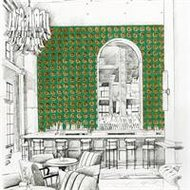 Zoffany Palladio Wallcovering