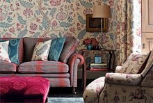 Zoffany Jaipur Behang Collectie