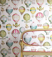 Manuel Canovas Papier Peints Vol. 5 Behang