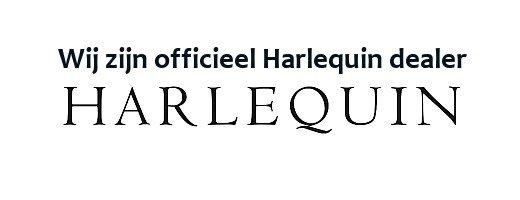 Harlequin-Behang