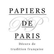 Papiers-De-Paris-Behang