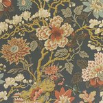 GP & J Baker Magnolia Behang Signature Wallpapers 2 BW45092-3