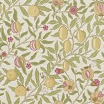 William Morris Fruit W/P behang Morris & Co Archive 210395