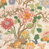 GP & J Baker Magnolia Behang Signature Wallpapers 2 BW45092-1