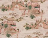 Pierre Frey Shaolin Original Behang BP337001