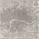 London 1832 Behang Zoffany Phaedra