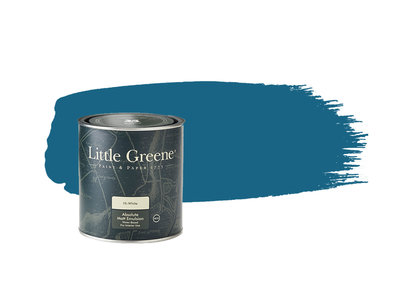 Little Greene Paint Moon Shadow (261)