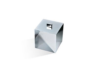 Box Decor Walther Cube DW 3560 Chrome