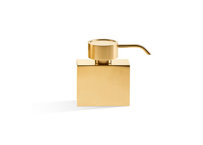 Decor Walther Zeepdispenser DW 477 Gold Matt