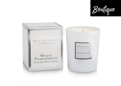 Max Benjamin Geurkaars White Pomegranate 125 gram