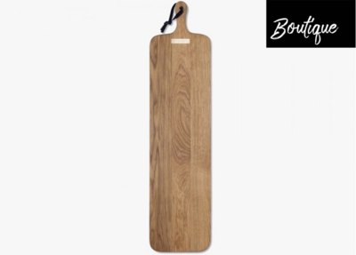 Wooden Board XL Slim Fit