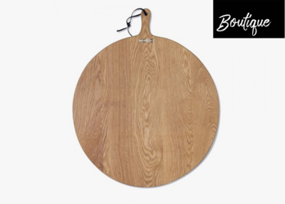 Wooden Board XL Round