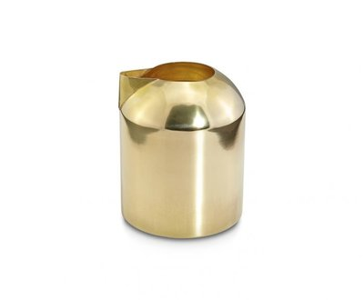 Tom Dixon Form Melkkan (Milk Jug) Brass