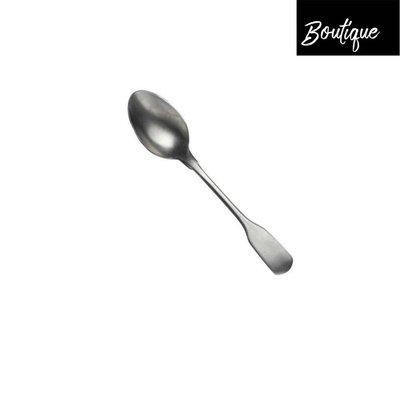 Brick Lane Bestek Stonewashed - Coffeespoon