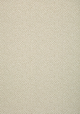 SALE: 1 rol Thibaut Big Sur Behang - Cream