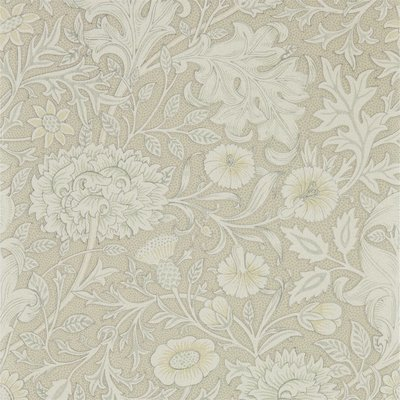 SALE:  1 roll Morris Co Double Bough Wallcovering