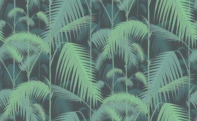 SALE: Cole and Son Palm Jungle Wallcovering