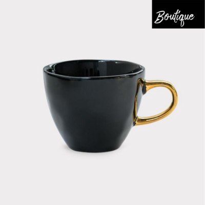 Good Morning, Black Coffee Cup