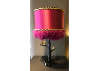 Luxe Taffellamp Marie Martin 'Chirp Chirp'
