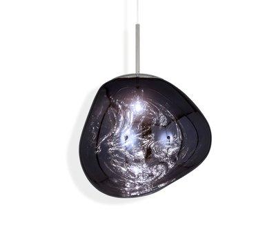 Tom Dixon Melt LED Pendant Smoke Ceiling Light