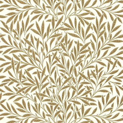 Morris & Co. Willow Wallcovering