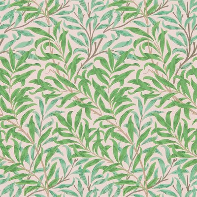 Morris & Co. Willow Bough Wallcovering