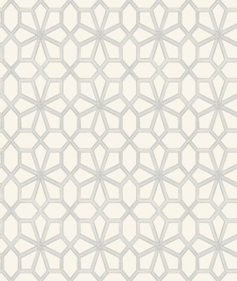 Cole and Son Wolsey Stars Wallcovering