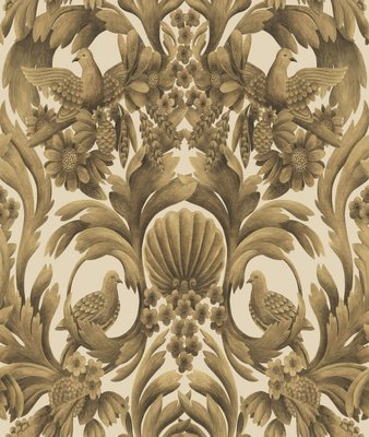 Cole and Son Gibbons Carving Wallcovering