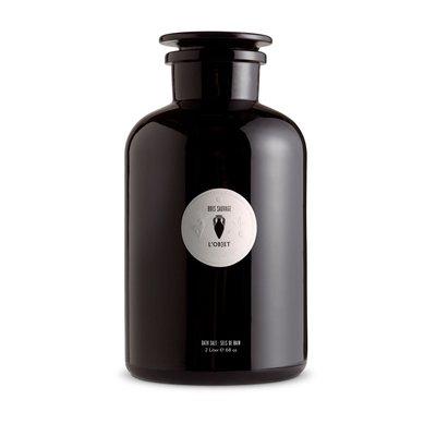 L' Object Bath Salts - Bois Sauvage 2L