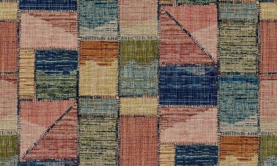 Missoni Home Palenque Wallcovering
