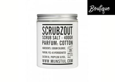 MIJN STIJL Scrubzout Cotton