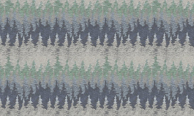 Missoni Home Alps Wallcovering