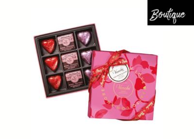Geschenkbox Valentijn bonbons