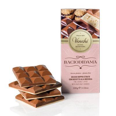 Venchi Tiramisù Chocoladereep