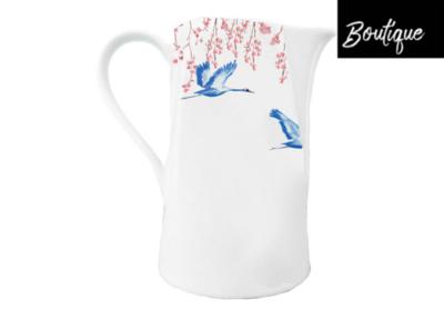 Schenkkan Vogels Bamboo & Singing Birds