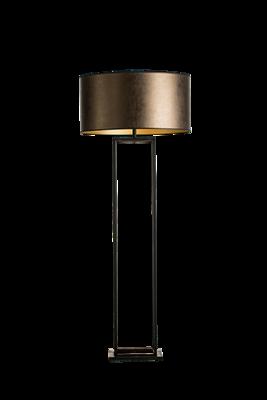 Cube floorlamp Lumière