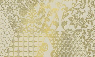 Patch Behangpapier Arte