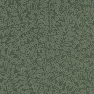 Morris & Co Behang Branch - William Morris