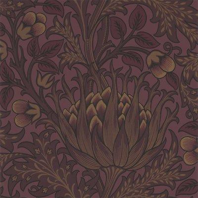 Artichoke Morris & Co Behang - William Morris