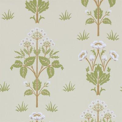 Morris & Co Behang Meadow Sweet - William Morris