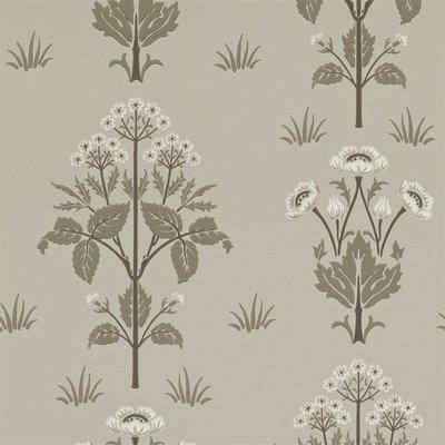 Meadow Sweet Behang Morris & Co - William Morris