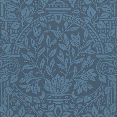 Garden Craft Behangpapier Morris & Co - William Morris
