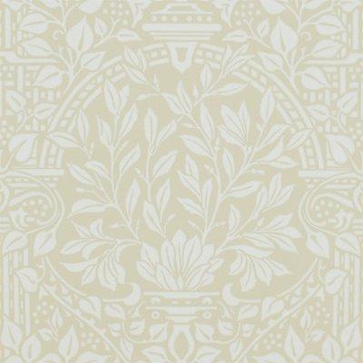Morris Behangpapier Garden Craft - Morris & Co