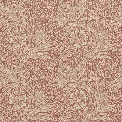 Marigold Behangpapier Morris & Co - William Morris